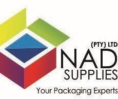 NAD Supplies logo